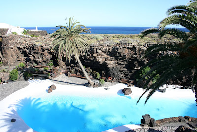 (Canary Islands) - Lanzarote - Jameos Del Agua
