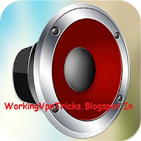 Bass Volume Booster for android mobile application form google play