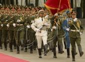 Political Attitudes Under Repression