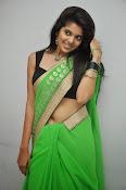 Sravya Sizzling photos at Kai Raja Kai Event-thumbnail-17