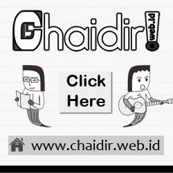 chaidir.web.id