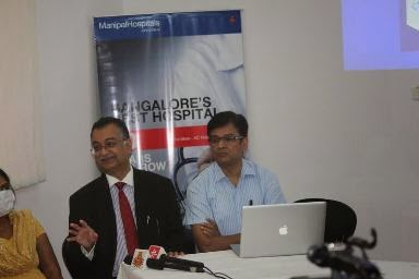 Manipal Hospitals introduces 'Transvaginal Donor Nephrectomy' in #Bangalore