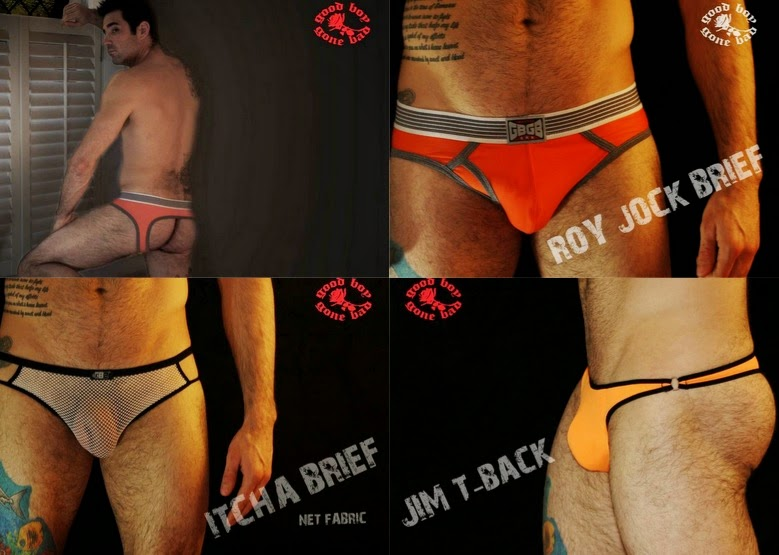 GBGB Wear Mens Underwear New Collections 2015