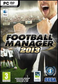 Football Manager 2013 PROPER