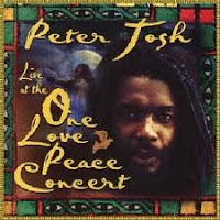 Peter Tosh - Live At  The One Love Peace Concert