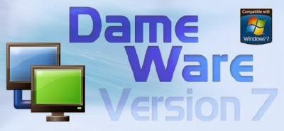 DameWare NT Utilities v7.5.9.1 + DameWare Mini Remote Control v7.5.9.1 (x64/x86)