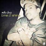 "Mike Feez - ""Time To Shine"""