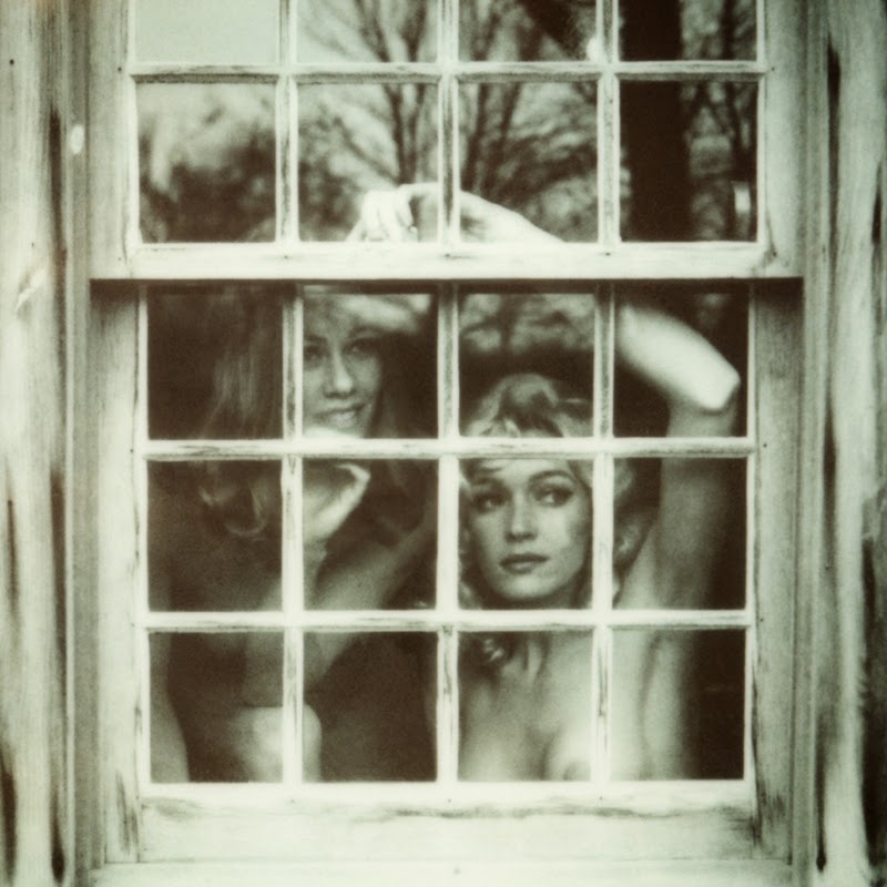 undressed: marianna rothen