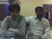 Me and My friend