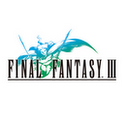 Game FINAL FANTASY III + data