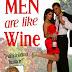 MEN ARE LIKE WINE - Free Kindle Fiction