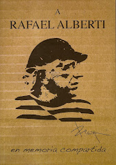 A RAFAEL ALBERTI