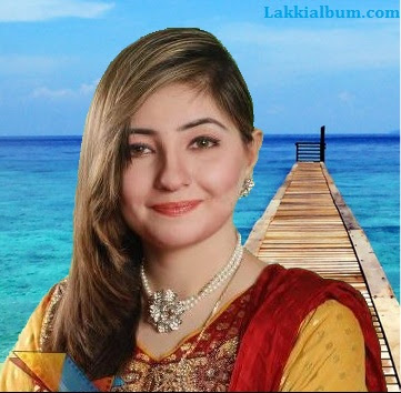 Gul Panra Biography Pictures And