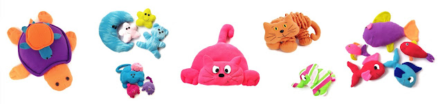 plush toy patterns