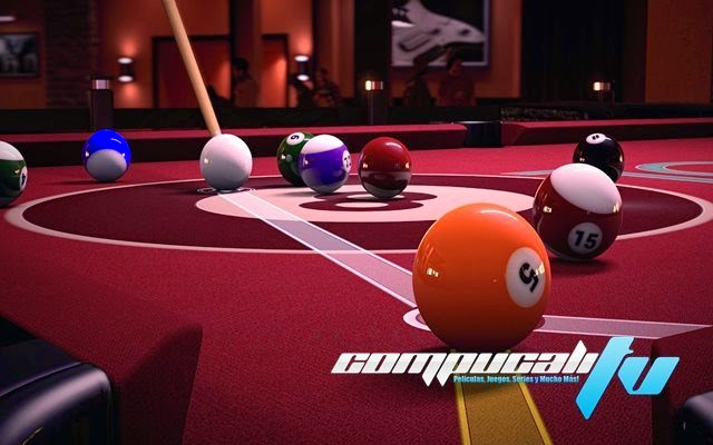 Pure Pool PC Full Español