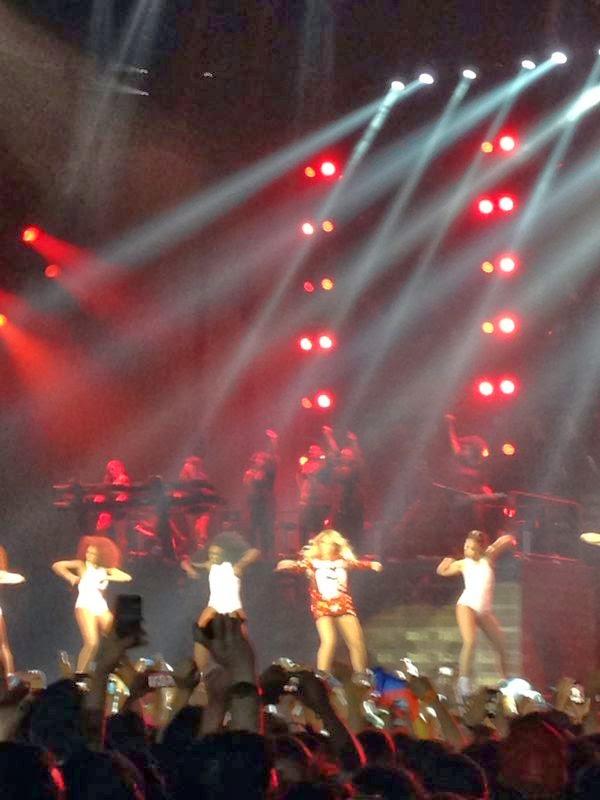 Beyoncé_Palau_Sant_Jordi_Barcelona