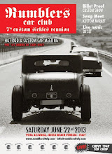 7th Custom Sickles Reunion