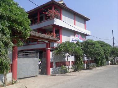Gedung SMK BSU