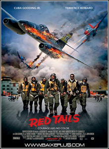 Download Red Tails – DVDRip – AVI + RMVB Legendado