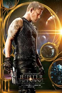 Jupiter Ascending (El Destino de Júpiter) (2014) Online