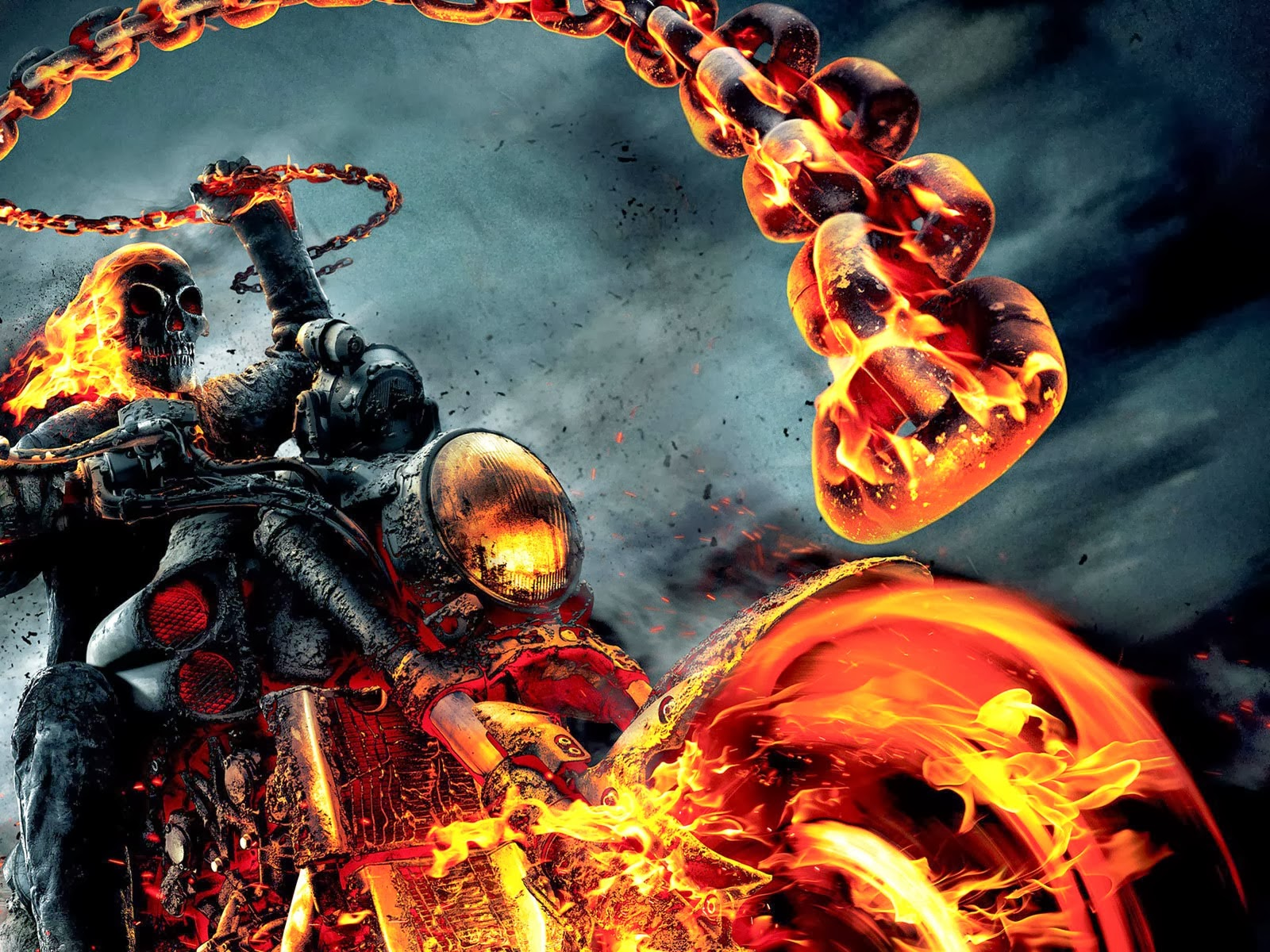 ghost rider hollywood movie hindi download