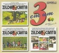 Zilda Azevedo Série Infantil