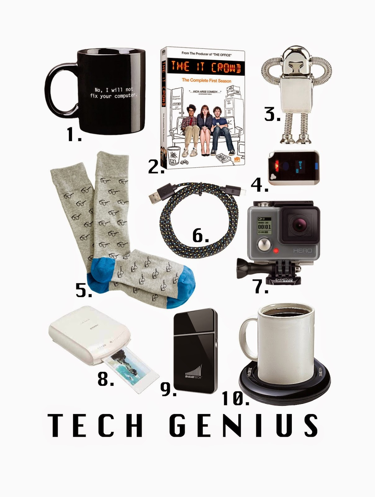 mens-gift-guide, technology-gift-guide, tech-genius-gift-guide, holiday-gift-guide