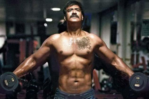 Akshay Kumar takes on steroid pumping Bollywood hunks