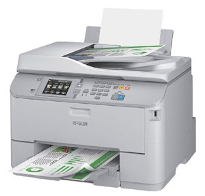 Epson WorkForce Pro WF-5621 Drivers download