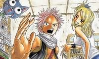 Hiro Mashima, Weekly Shonen Magazine, Manga, Actu Manga,