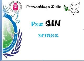 Logo Prevenblogs Zulia