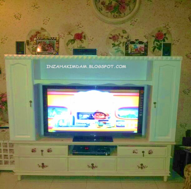 Rak TV English style
