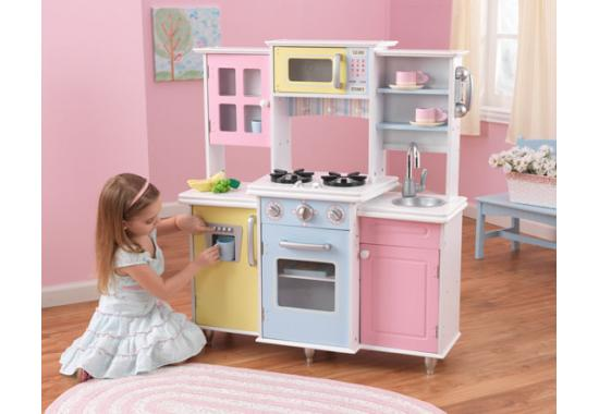 santa 39 s sale report kidkraft master cook 39 s kitchen 53275