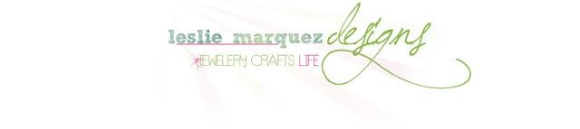 Leslie Marquez Designs