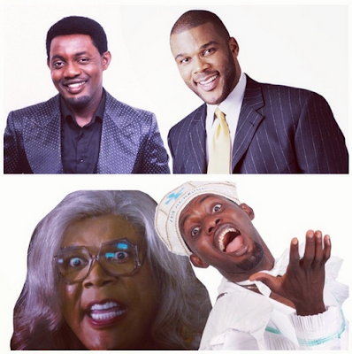 comedian ay tyler perry american movie