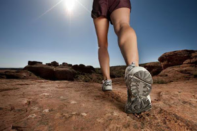 Tips to lose weight walking