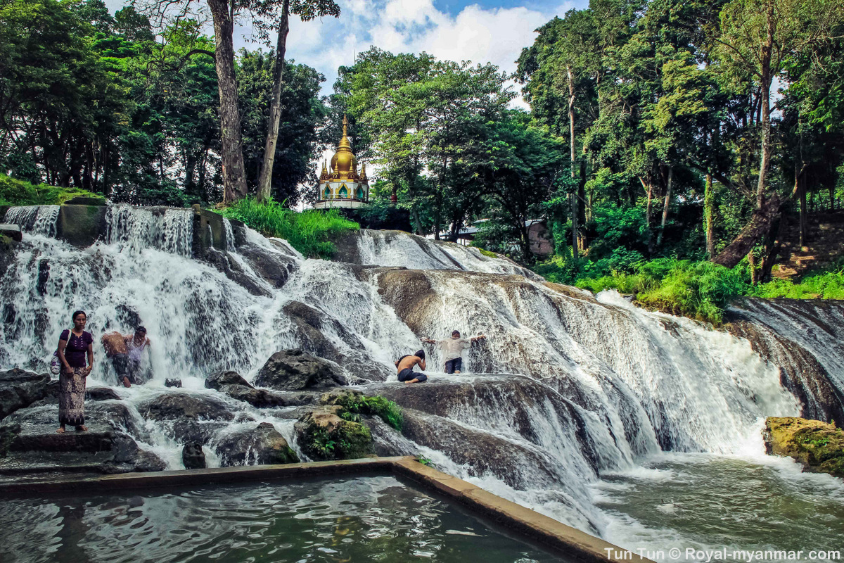 Pyin Oo Lwin Myanmar  city pictures gallery : The Golden Land Myanmar: Hotels in Pyin Oo Lwin, Hsipaw,Lashio, Muse