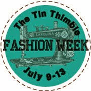 It's almost Fashion Week!