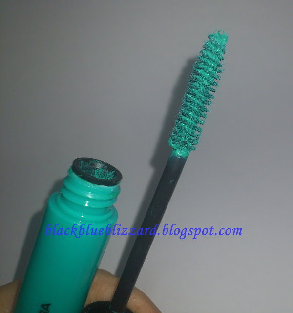 mua, makeup academy, mascara,color mascara, blue mascara, green mascara