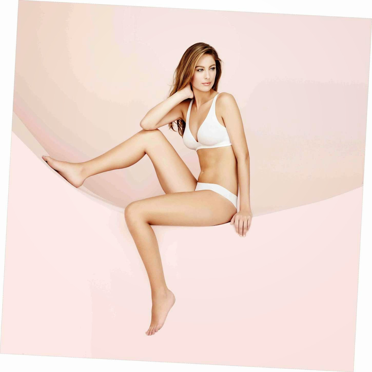 Mathilde Gohler – Yamamay Spring Collection 2015