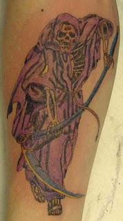 Demon Tattoo Ideas - Scary Demon Tattoo Gallery