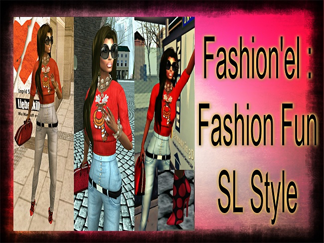 Fashion'el