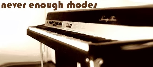 never enough rhodes