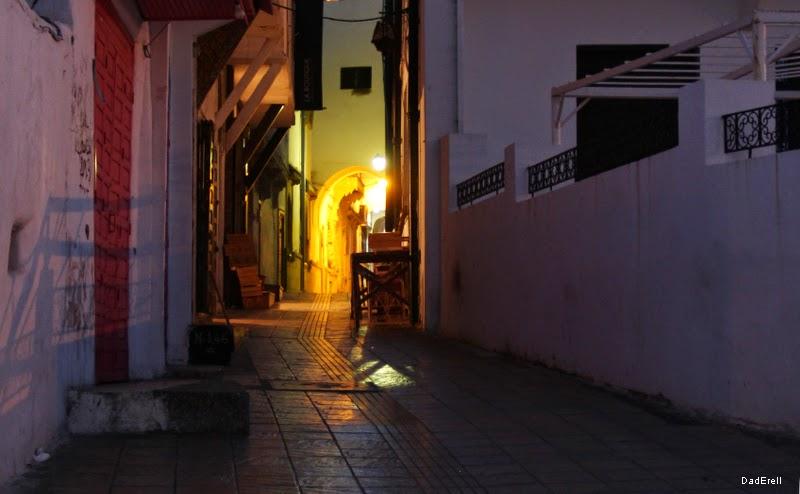 Ruelle Rabat