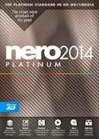 Nero 2014 Platinum Final Full Patch 1
