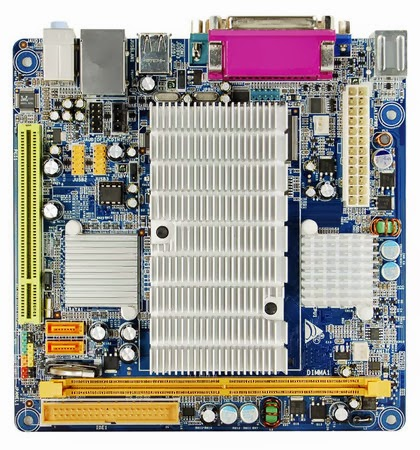 Downloads for Intel Desktop Board D945GCCR
