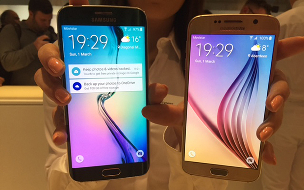 Massive security flaws dicovere in Samsung Galaxy phones