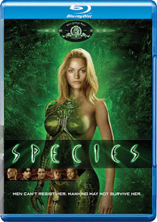 Species Torrent 1995 Full HD Hindi Dubbed Movie Download