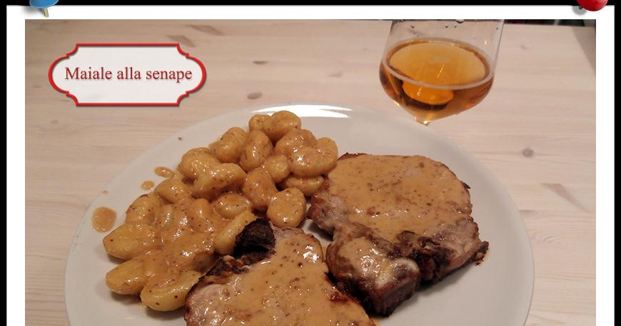 Nigella lawson maiale alla senape imparare l 39 arte della - Imparare l arte della cucina francese ...