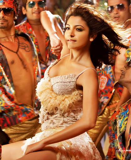 1 - ANUSHKA SHARMA Hot Stills from Ladies Vs Ricky bahl